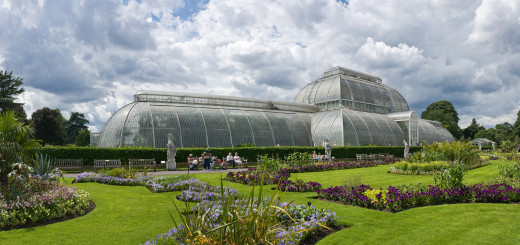Kew Gardens Palm House