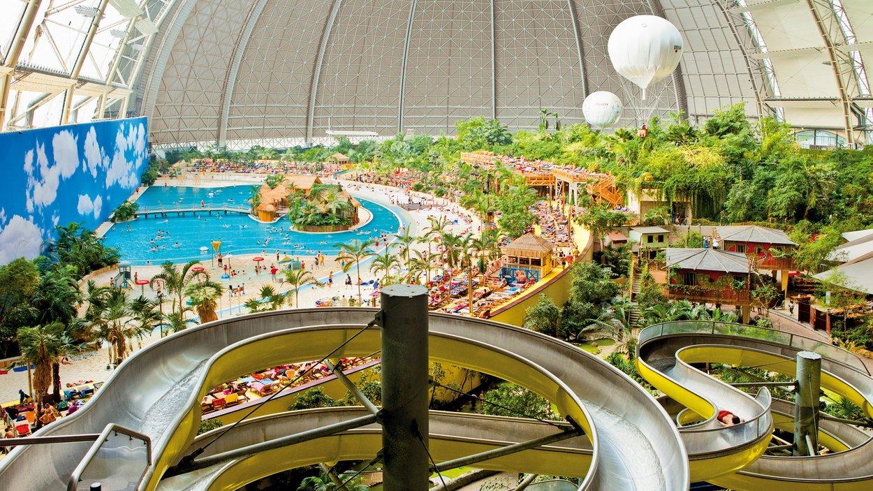 tropical islands resort – 101 travel destinations